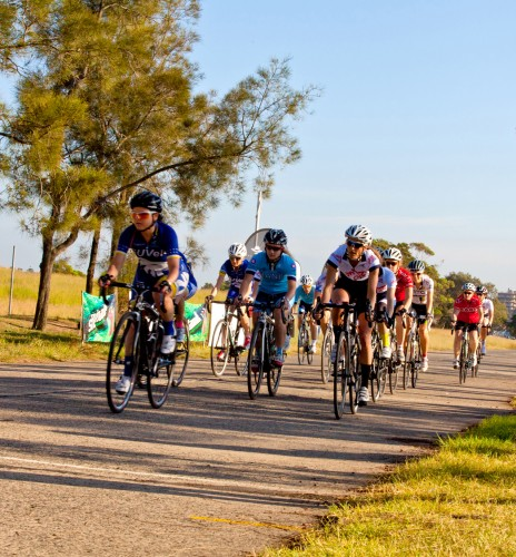 Suvelo Race 1061