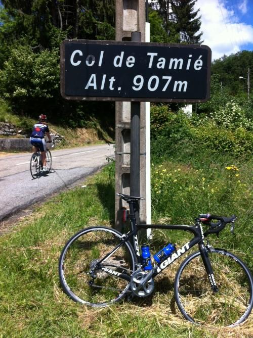 Col De Tamie