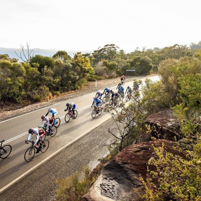 A great location for our road races  West Headhellip