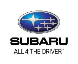 SUBARU - All 4 the Driver