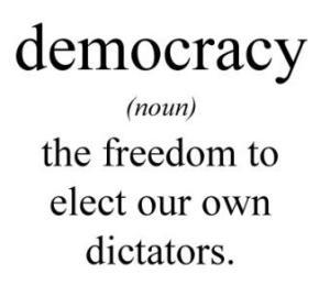 Democracy-is-a-Massive-Illusion