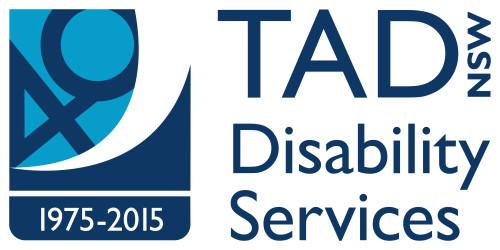 TAD Logo 2015
