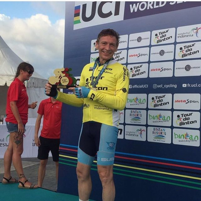 MWCC Global with stephenstinton picking up the stage win athellip