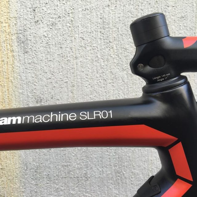 Slam that stem! Michael Berriman gets low on his BMChellip
