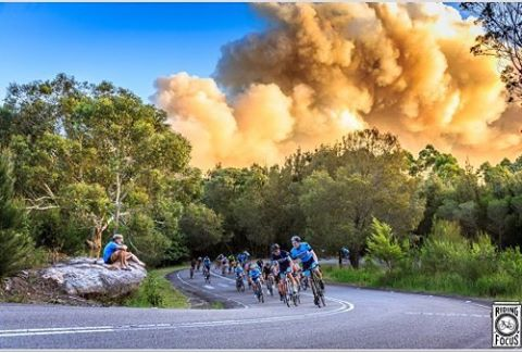 Our Summer of Cycling  HART Burn is on Nov6hellip