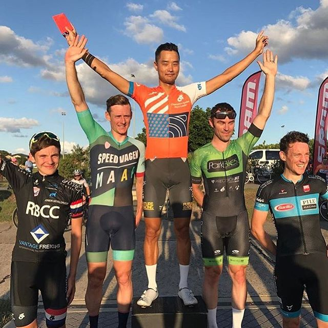 MWCC rider Naz gets the job done In supreme formhellip