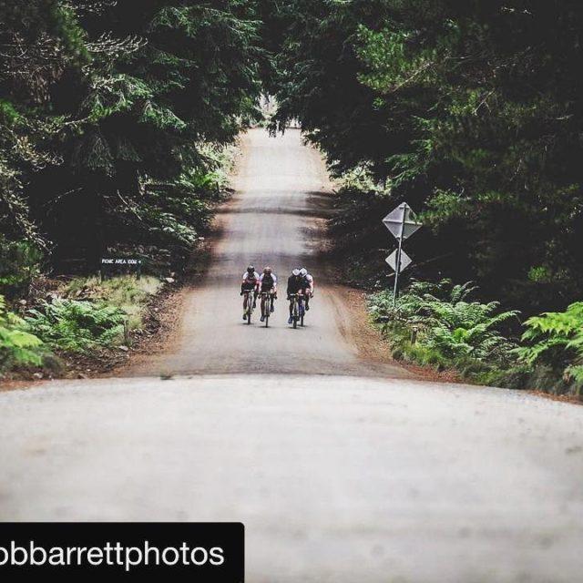 Nice effort by all the riders at the graveleur ThunderboltsAdventurehellip
