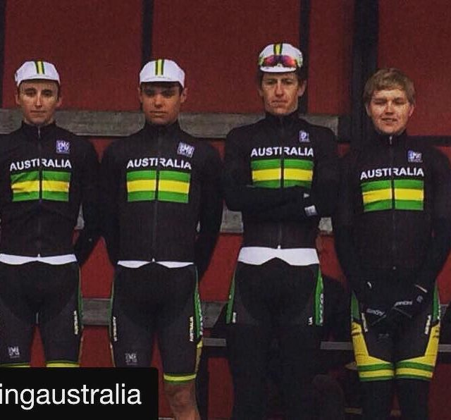 You may not be on the Aussie U23 team buthellip