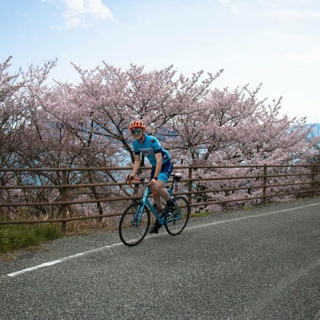 Japan a beautiful place to ride your bike  hellip