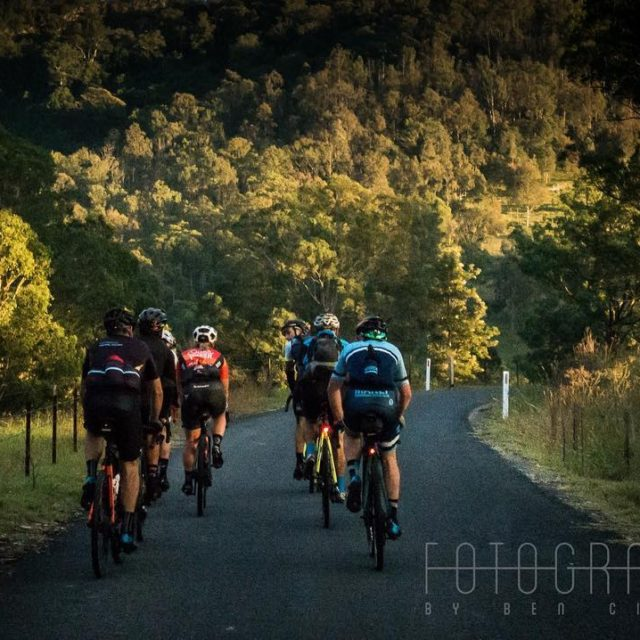 Taking the road less travelled with the graveleur as capturedhellip