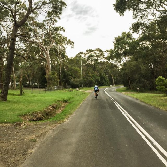 The mid week miles were very popular in Sydney todayhellip