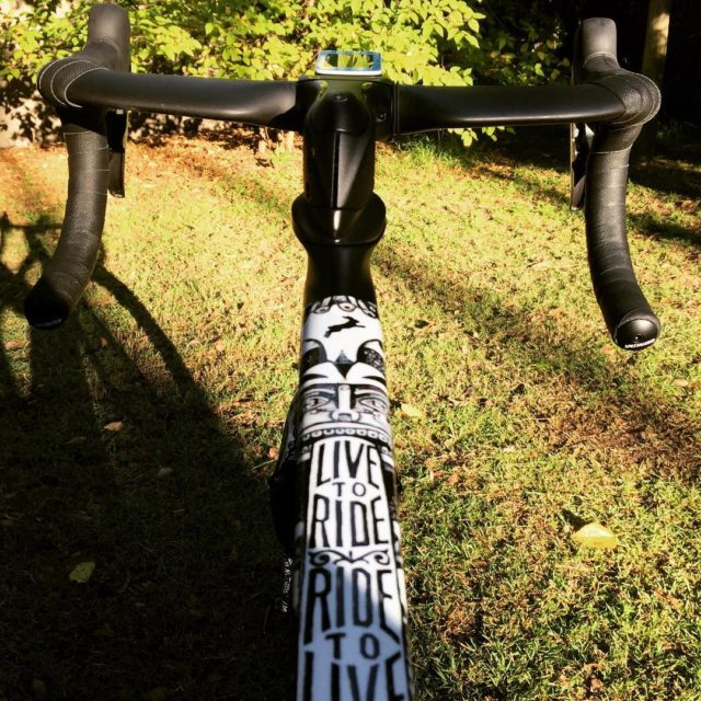 Weekend views Live to ride Specialized Venge Vias  hellip