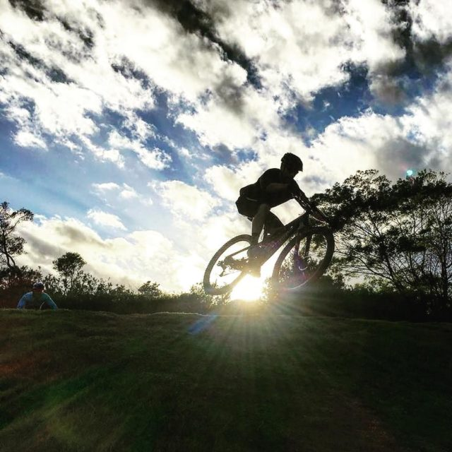 We launch our Friday mountain bike rides tomorrow Going offhellip