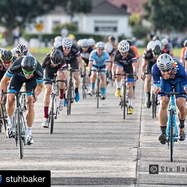 Maximum effort in the sprint for the line The Saturdayhellip