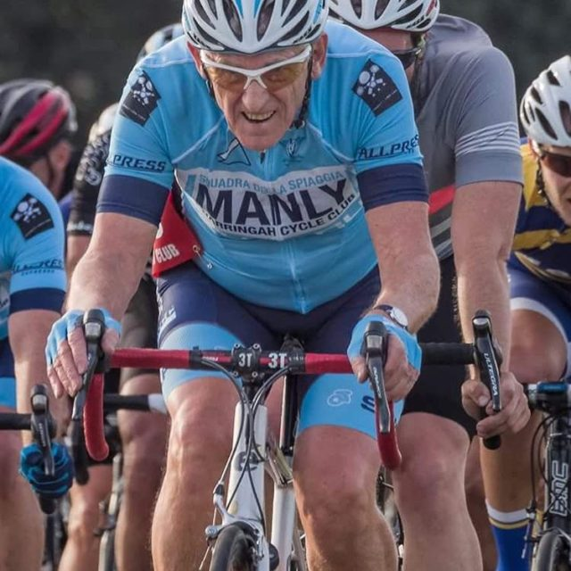 Racing keeps him young After a number of setbacks Roghellip