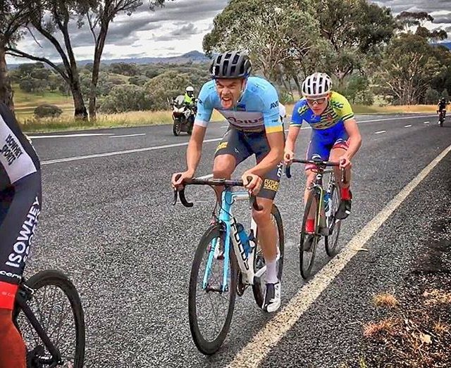 Pain face game face The Grafton to Inverell Race reporthellip
