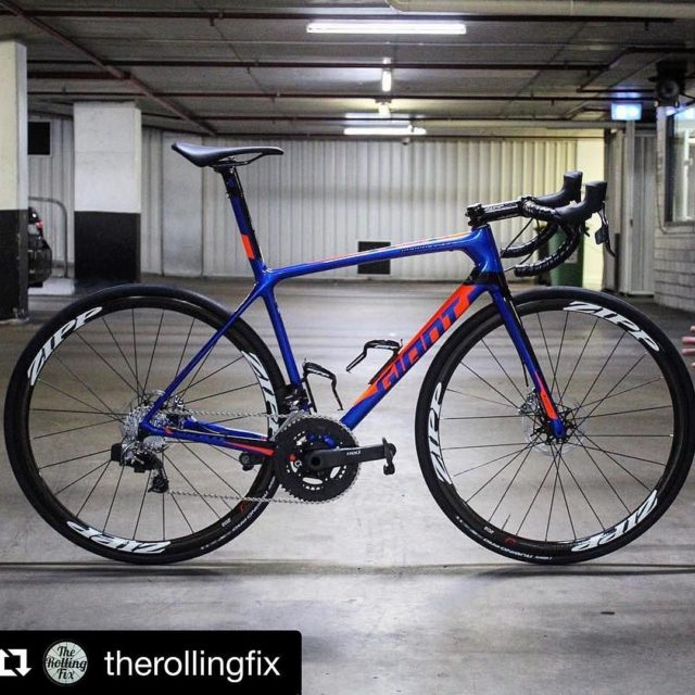 MWCC Bikes of the Bunch  One of the Fondohellip