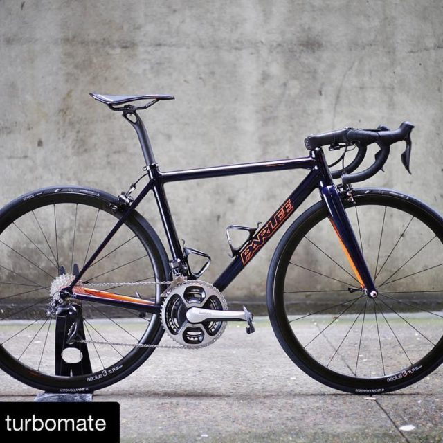MWCC Bikes of the Bunch  turbomate has himself ahellip