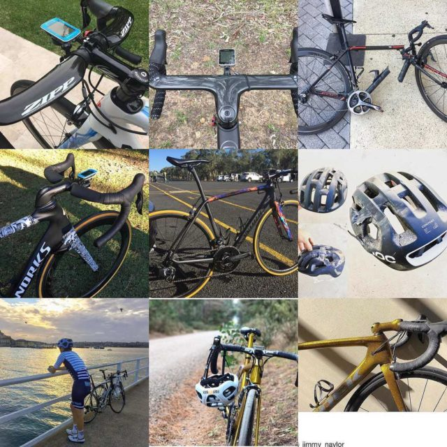 So this was our Top 9 for 2017 Handlebars? Seriouslyhellip