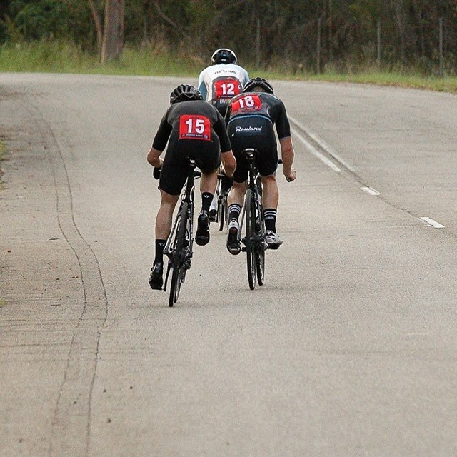 HART Crit Racing is on tonight 6pm sign on forhellip
